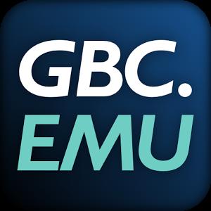 GBC.emu Logo