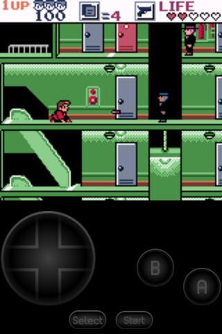 GBC.emu Screenshots 2