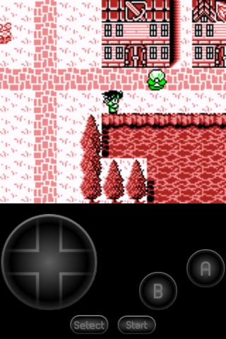 GBC.emu Screenshots 3