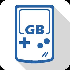 GemBoy! GBC Emulator Logo