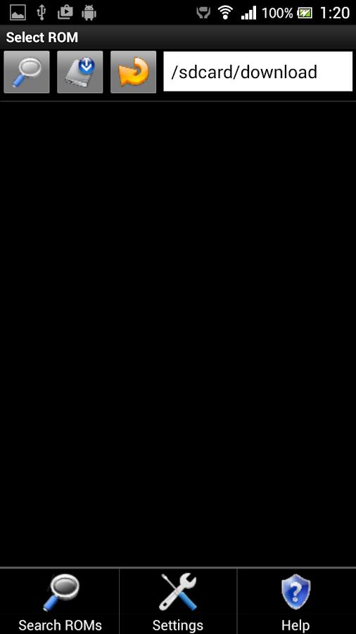 GemBoy! GBC Emulator Screenshots 1