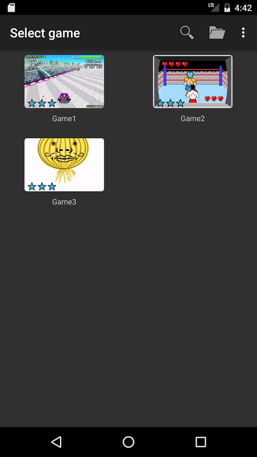 John GBA Screenshots 5