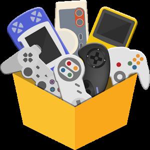 Matsu PSX Emulator - Multi Emu Logo