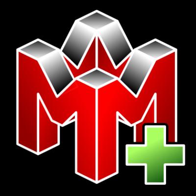 mupen64plus Logo