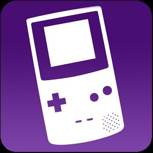 My OldBoy! - GBC Emulator Logo
