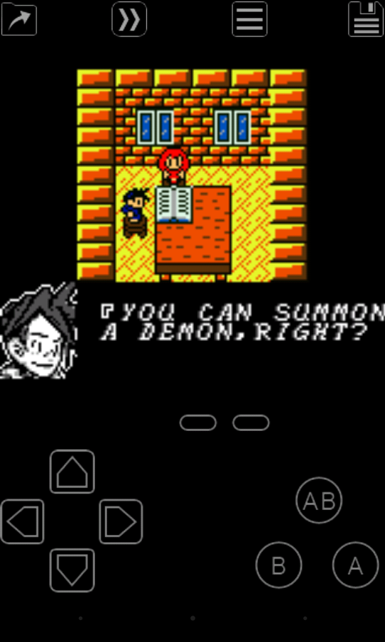 My OldBoy! – GBC Emulator Screenshots 2