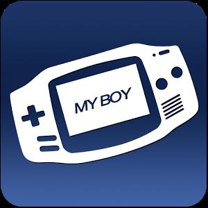 MyBoy! Logo