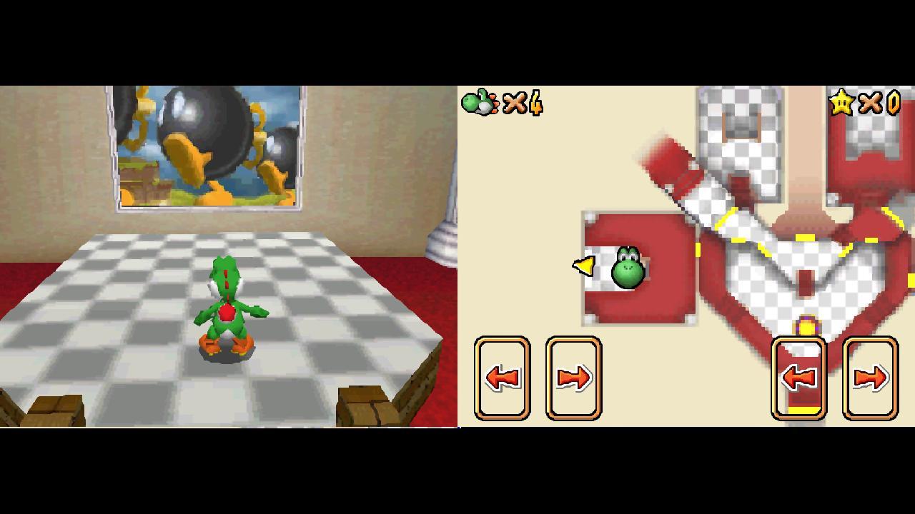 nds4droid Screenshots 3