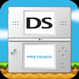Pretendo NDS Emulator Logo