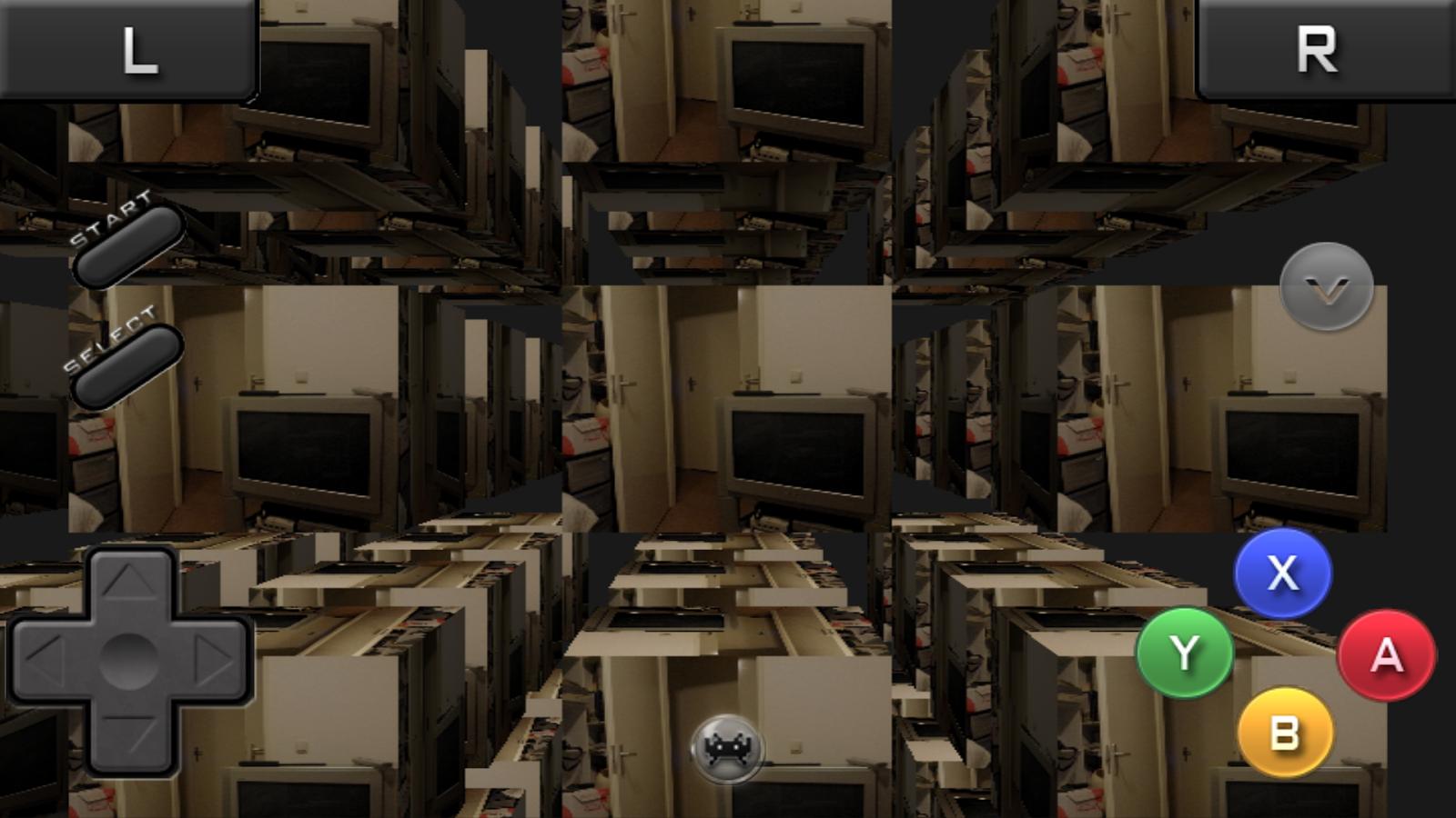 RetroArch Screenshots 4