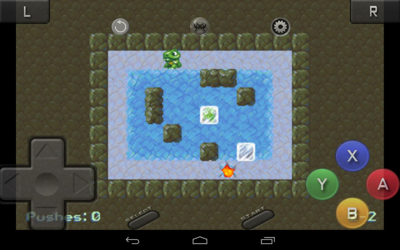 RetroArch Screenshots 5
