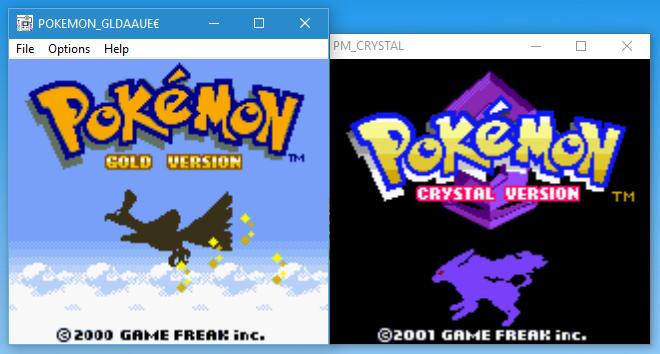 TGB Dual Screenshots 1