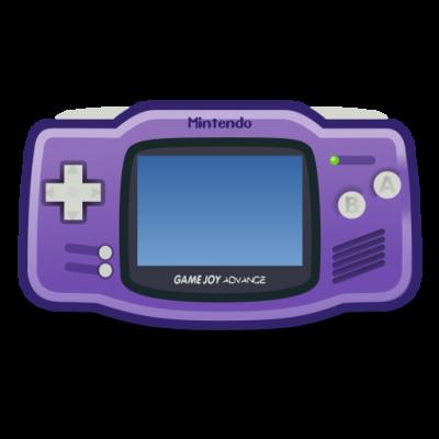 Visual Boy Advance Logo