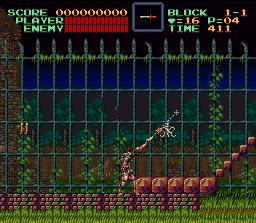 ZSNES Screenshots 1